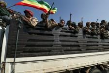 """Premier etiope ammette: """"La guerra del Tigray è sfiancante"""""""