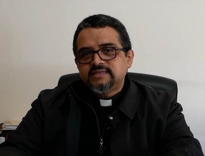 """P. Rivas Duran: """"In missione alla guida del Collegio San Paolo"""""""