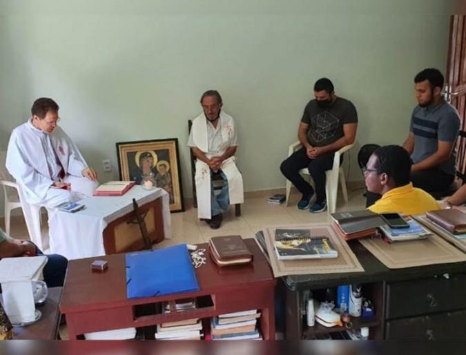 Missionari della Consolata inaugurano Noviziato Continentale in Amazzonia
