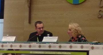 """Monseñor Jesús Vidal afirma que """"no faltan vocaciones sino discernimiento"""""""