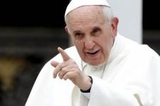 Papa: il carcere non sia solo repressione, ma opportunità di riscatto