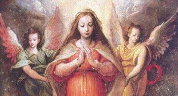 Preghiera a Maria Assunta