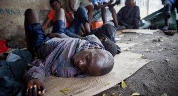 Enfants des rues Congo RD: une mission pour un avenir meilleur