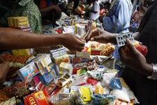 Medicinali falsi. Migliaia di vittime ogni anno in Africa