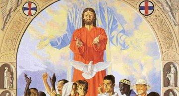 VI Domenica di Pasqua - Anno C