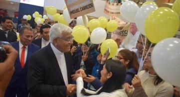 """Verso la sesta Conferenza generale dell'episcopato latinoamericano. Mons. Cabrejos Vidarte (Celam): """"Dobbiamo coinvolgerci maggiormente nell'evangelizzazione"""""""