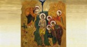 Battesimo di Gesù - Anno C