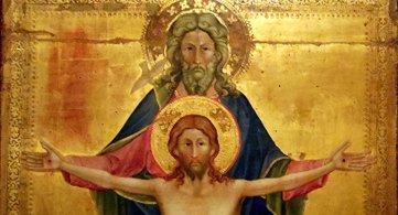 Preghiera alla SS. Trinità di S. Agostino