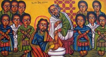 """SERVIRE: """"L'unico modo di essere discepoli di Gesù"""""""