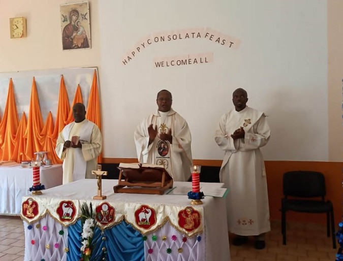 Kenya: Consolata, Our Mother's Day