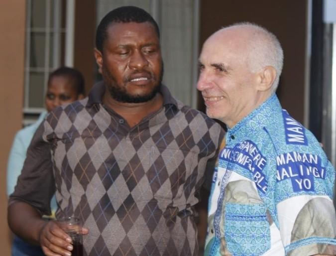 Considerazioni sulle celebrazioni del Giubileo d'Oro dei Missionari della Consolata, in Sudafrica ed Eswatini.