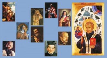 Litanie dei Santi dell'Allamano