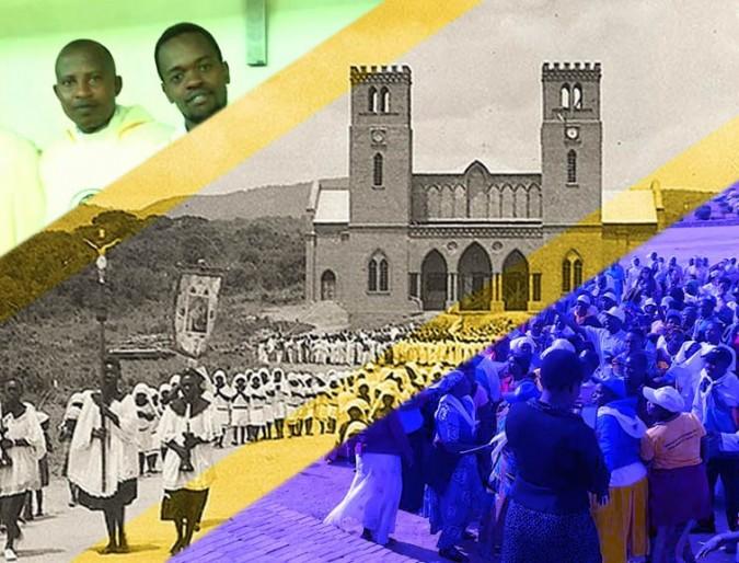"""TANZANIA: """"100 anni di consolazione"""""""
