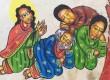 Al Getsemani con Gesù - adorazione eucaristica