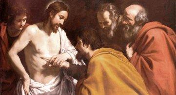 II Domenica – Pasqua - Anno C: Festa della Divina Misericordia