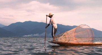 Intenzione del Papa per Agosto: Il mondo del mare