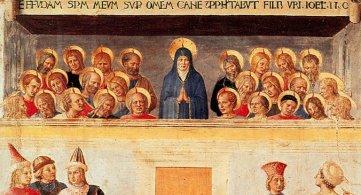 Domenica di Pentecoste - Anno C