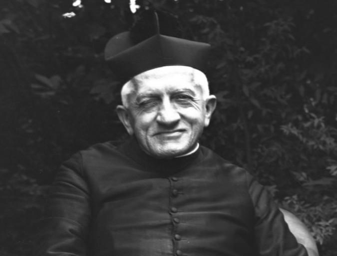 Giuseppe Allamano e la divina provvidenza
