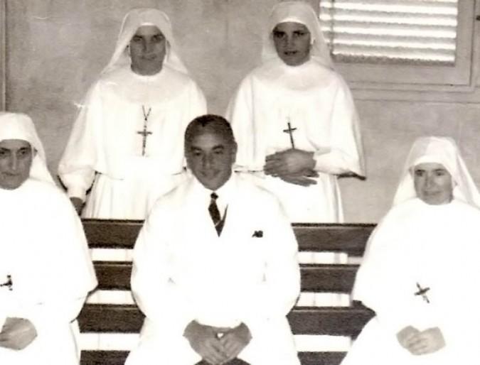 Settant'anni delle suore Missionarie della Consolata in Argentina