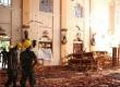 La Santa Sede all'Onu: senza la tutela dei luoghi di culto non c'è libertà religiosa