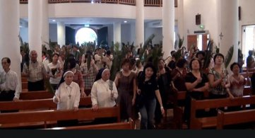 Missionaries in Taiwan: like dwarfs on the shoulders of giants