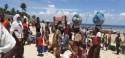 Il dramma degli sfollati interni a Cabo Delgado