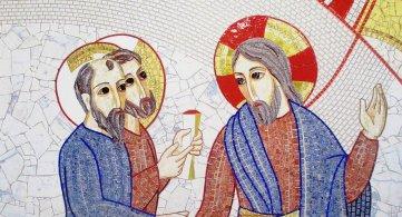 """II Domenica - T. O. - Anno B: """"Abbiamo trovato il Messia"""""""