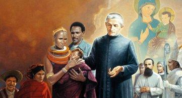 Preghiera di intercessione per la canonizzazione del Beato Allamano
