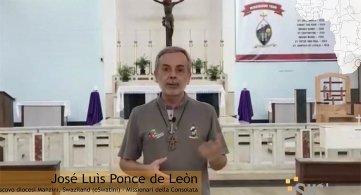 """Settimana Santa: Regno di eSwatini, mons. Ponce de León """"una sfida a fare le cose in modo diverso"""""""