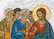 VI Domenica di Pasqua - Anno B: Amiamoci gli uni gli altri, perché l'amore è da Dio