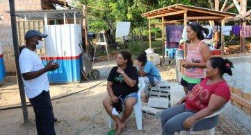 Indigeni migranti a Boa Vista (Brasile). Ricomininciamo dalla periferia