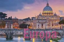 Finestre sull'Europa